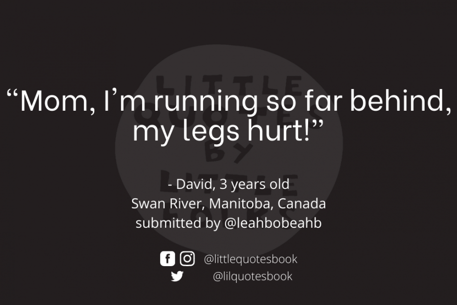 funny running quote
