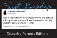 Celebrity Parents Are Funny Too!